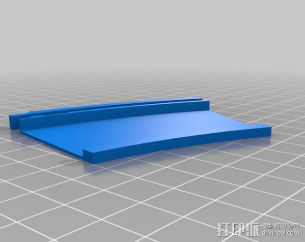 星际之门  3D模型  图12