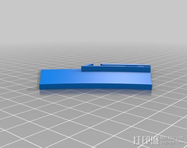 星际之门  3D模型  图14
