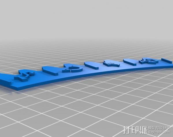 星际之门  3D模型  图17