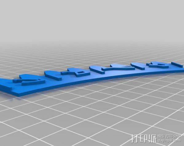 星际之门  3D模型  图21