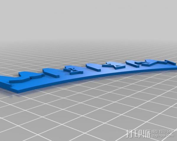 星际之门  3D模型  图22