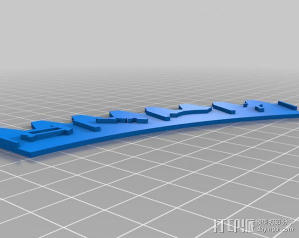 星际之门  3D模型  图23