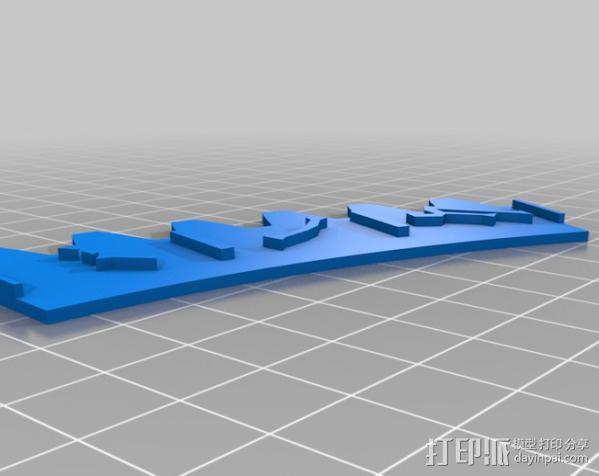 星际之门  3D模型  图24