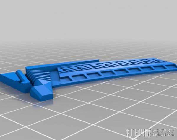 星际之门  3D模型  图26