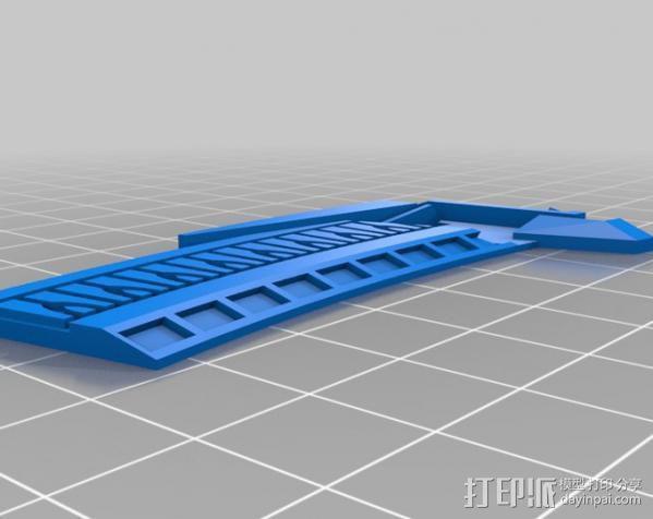 星际之门  3D模型  图29