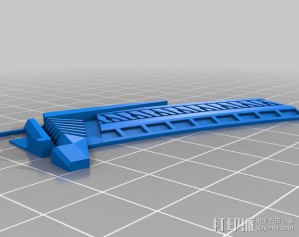 星际之门  3D模型  图28