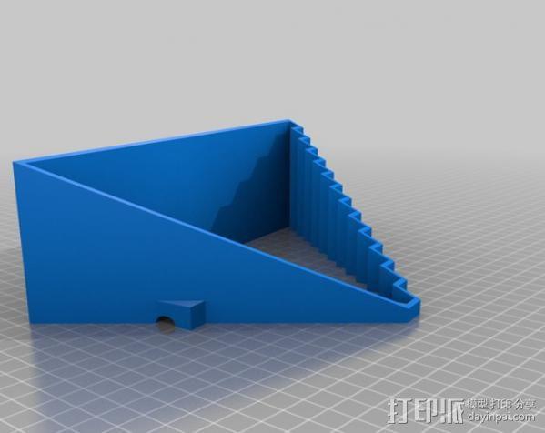 星际之门  3D模型  图33