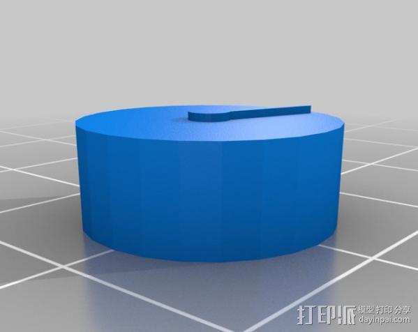 军团要塞 分配器 3D模型  图6