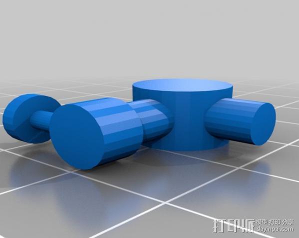 军团要塞 分配器 3D模型  图13
