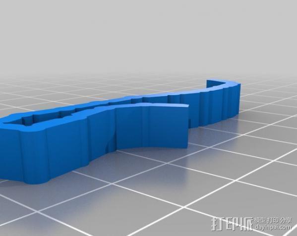 军团要塞 分配器 3D模型  图15