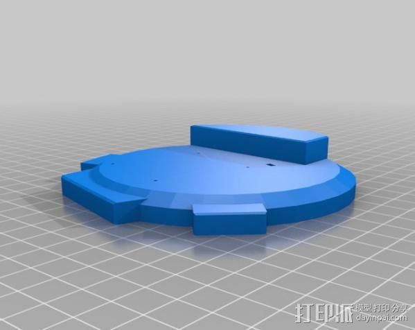 隐形小子 3D模型  图5
