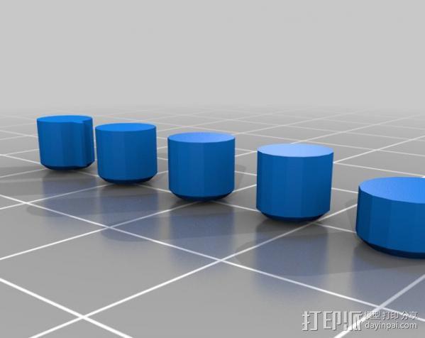 隐形小子 3D模型  图6