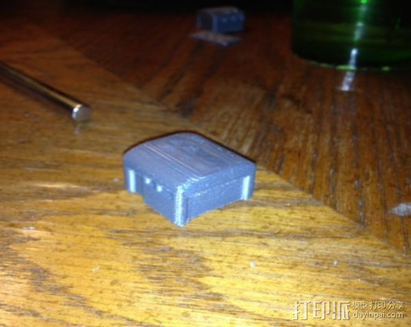 仓库建筑模型 3D模型  图3