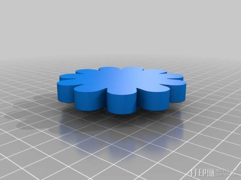 国际空间站模型 3D模型  图5