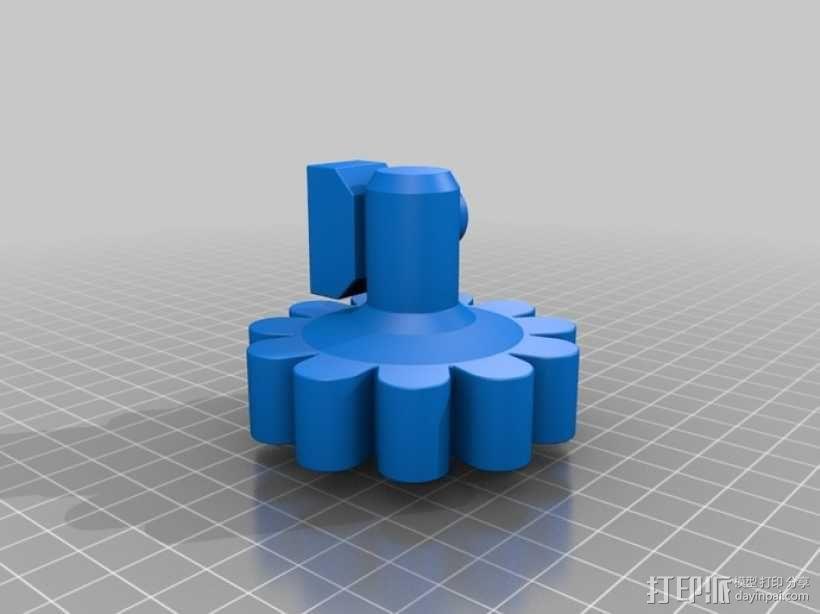 国际空间站模型 3D模型  图6