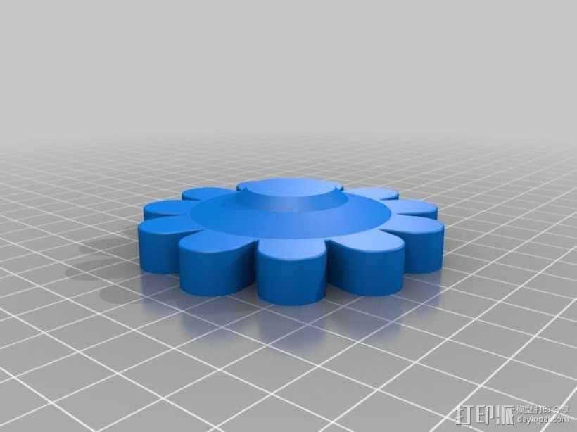 国际空间站模型 3D模型  图9