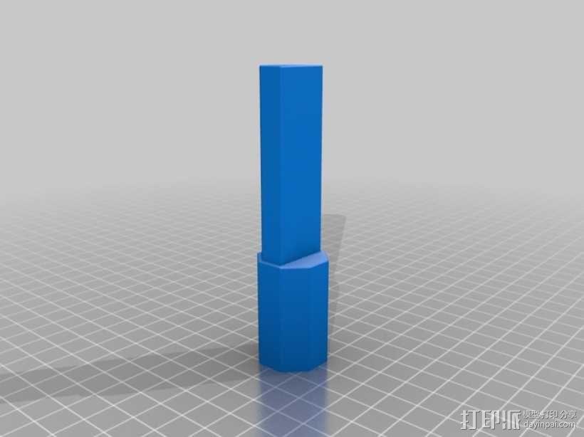 国际空间站模型 3D模型  图24