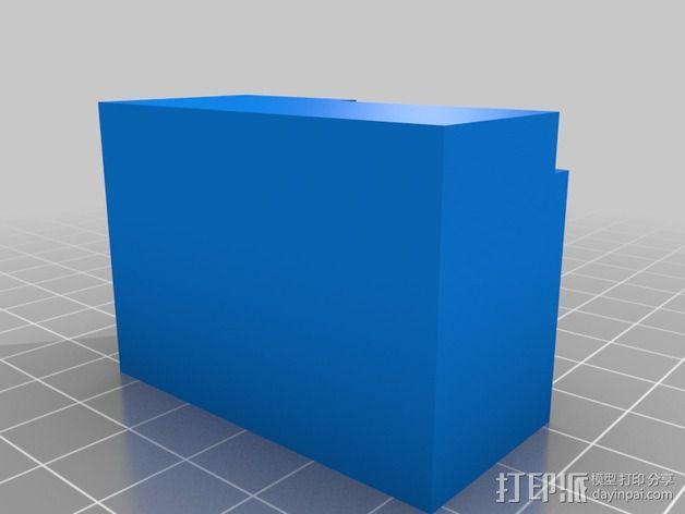 厨房 厨房家具 3D模型  图2