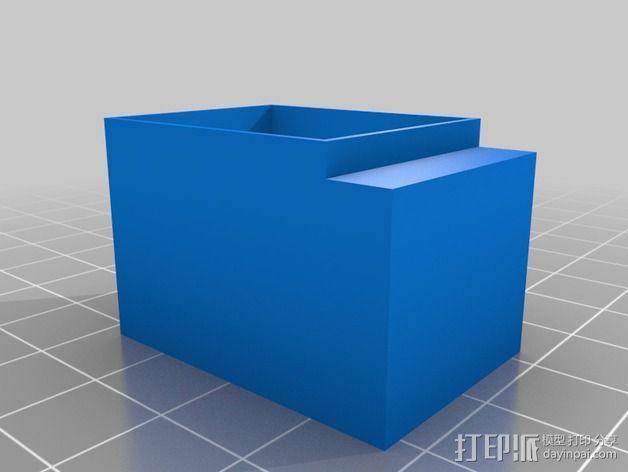 厨房 厨房家具 3D模型  图8