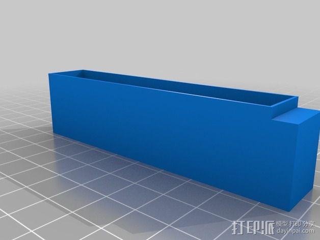 厨房 厨房家具 3D模型  图9