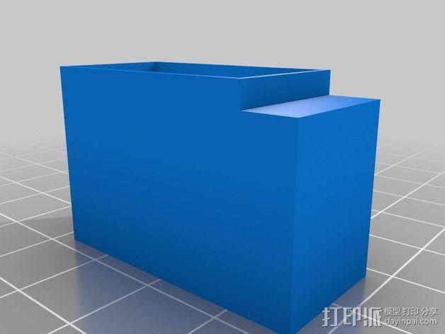 厨房 厨房家具 3D模型  图11