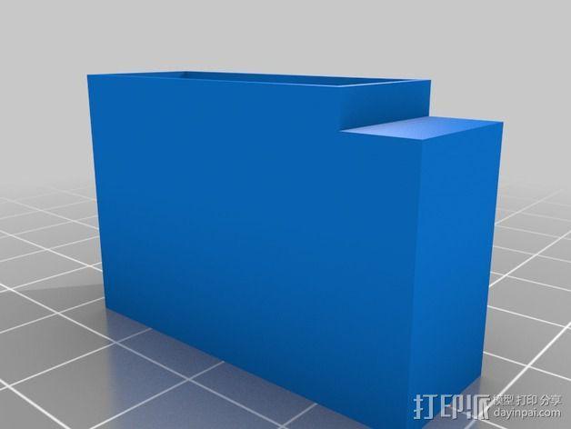 厨房 厨房家具 3D模型  图10