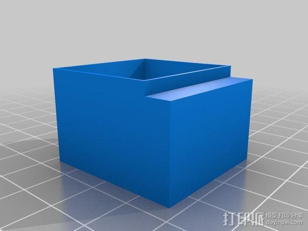 厨房 厨房家具 3D模型  图13