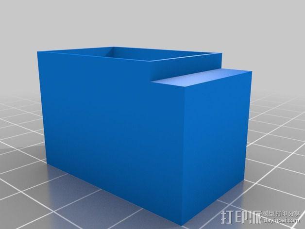厨房 厨房家具 3D模型  图14