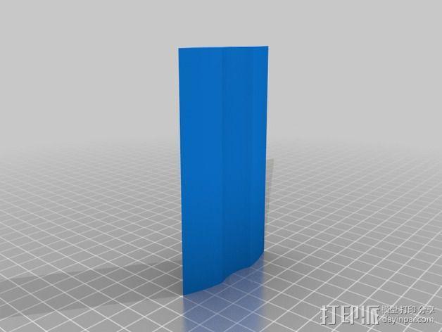 维京剑 3D模型  图4