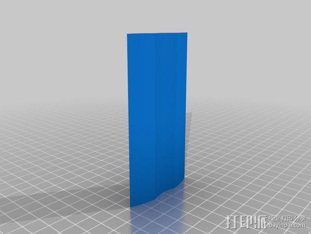 维京剑 3D模型  图6