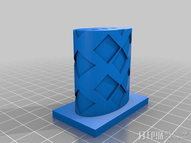 维京剑 3D模型  图14