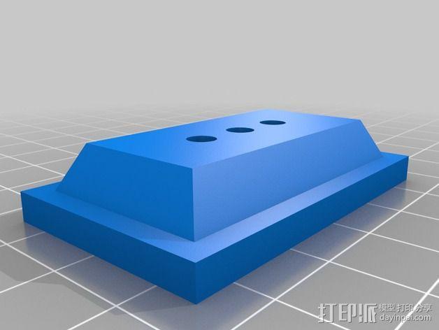 维京剑 3D模型  图13