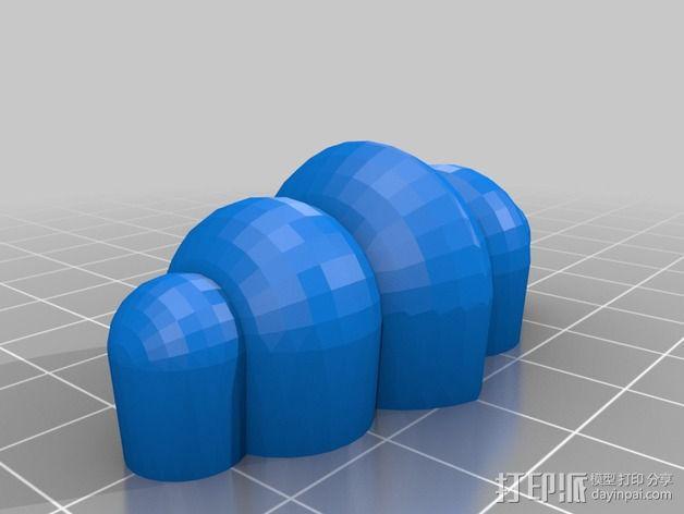 维京剑 3D模型  图15