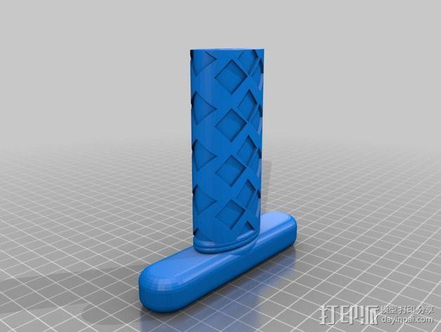 维京剑 3D模型  图16