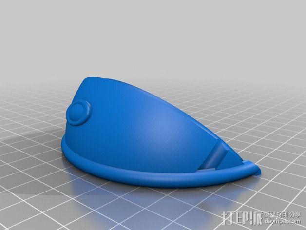 量子器件 3D模型  图5
