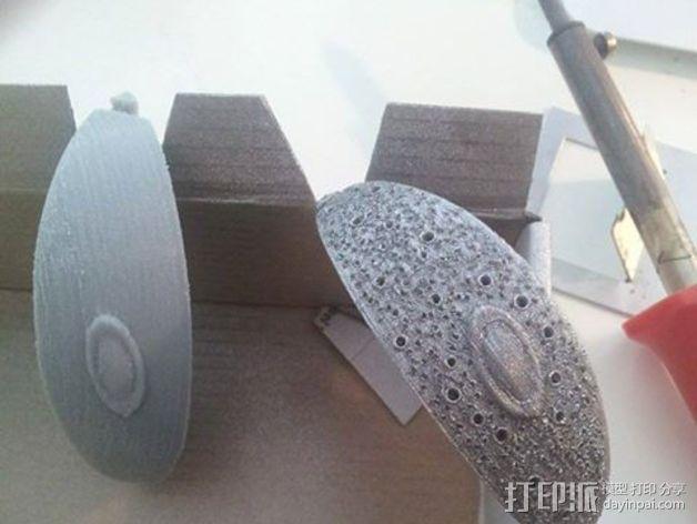 量子器件 3D模型  图3