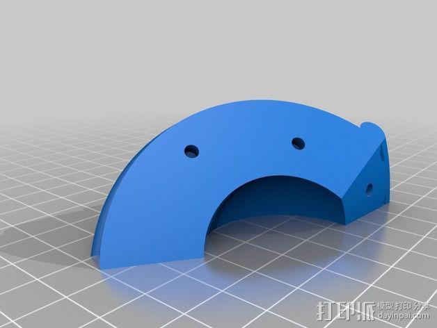 量子器件 3D模型  图6