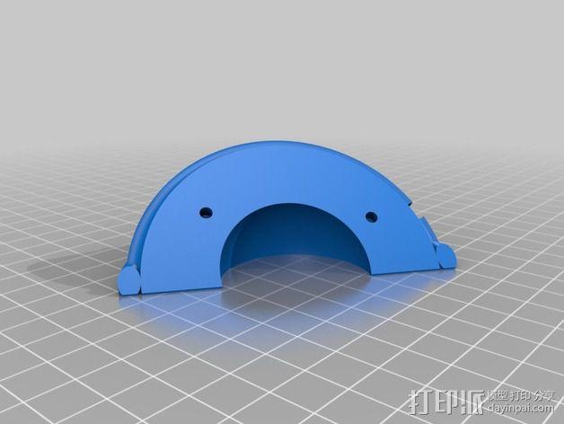 量子器件 3D模型  图8