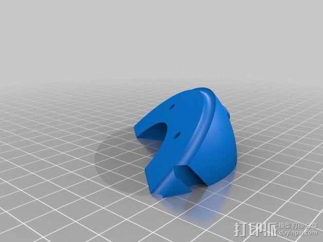 量子器件 3D模型  图9