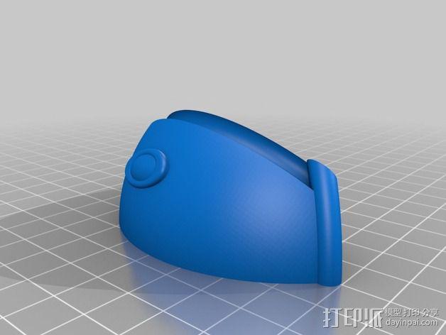 量子器件 3D模型  图12