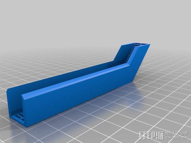 模块化火星基地 3D模型  图4