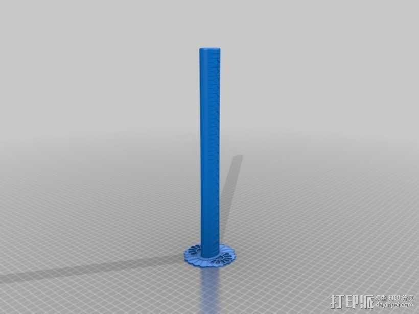 日本的武士刀 3D模型  图2