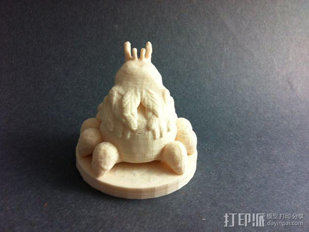 外星人 3D模型  图6