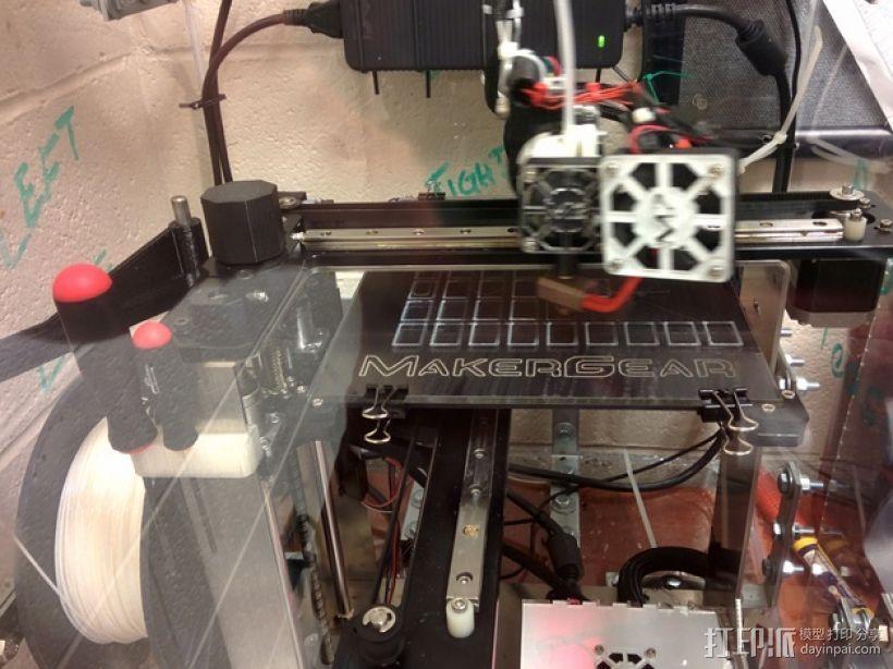塑料仪表板 3D模型  图20