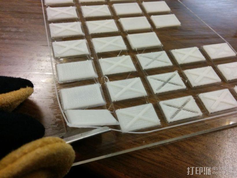 塑料仪表板 3D模型  图19