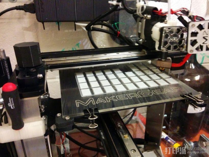 塑料仪表板 3D模型  图30