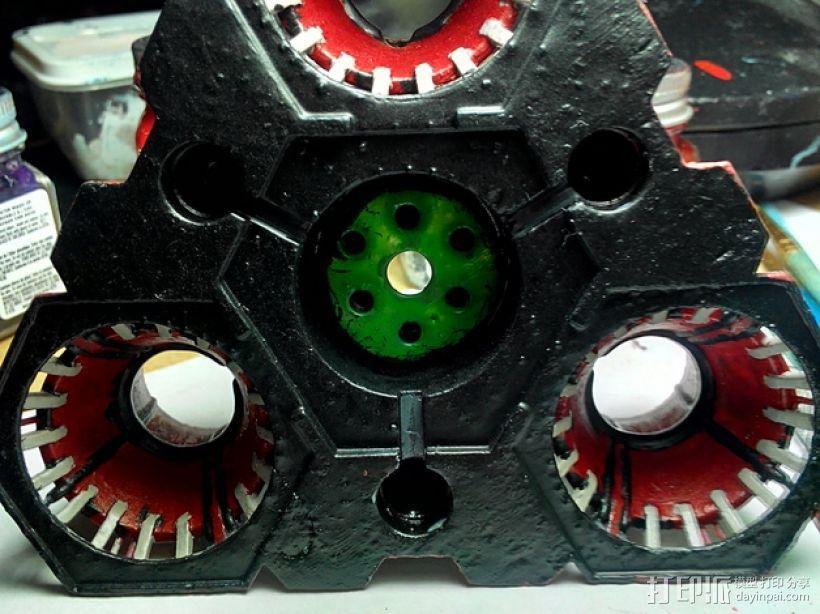核电站 3D模型  图7