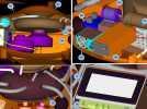 混合动力无人机 3D模型 图8