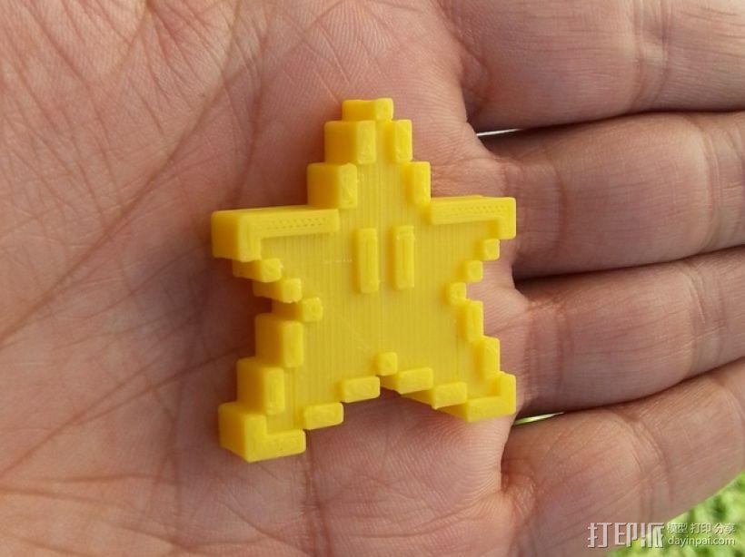 像素星 3D模型  图6