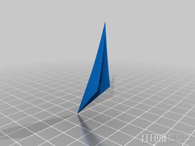 Star Fox飞机模型 3D模型  图17